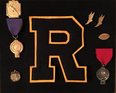 medaldisplay
